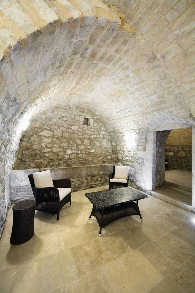 지아르디노 술 두오모(Giardino sul Duomo) Hotel Image 1 - Lobby Sitting Area