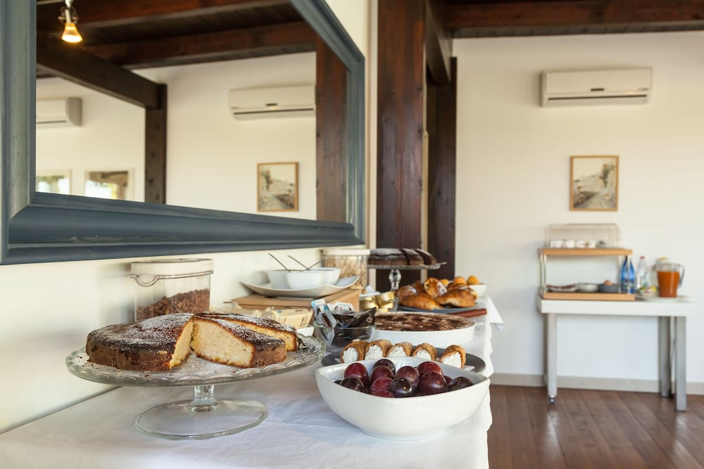지아르디노 술 두오모(Giardino sul Duomo) Hotel Image 28 - Buffet