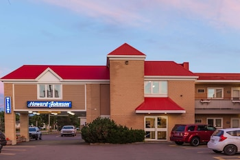 Hotel - Howard Johnson by Wyndham Moncton