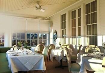 Peter Shields Inn & Restaurant - Breakfast Area  - #0