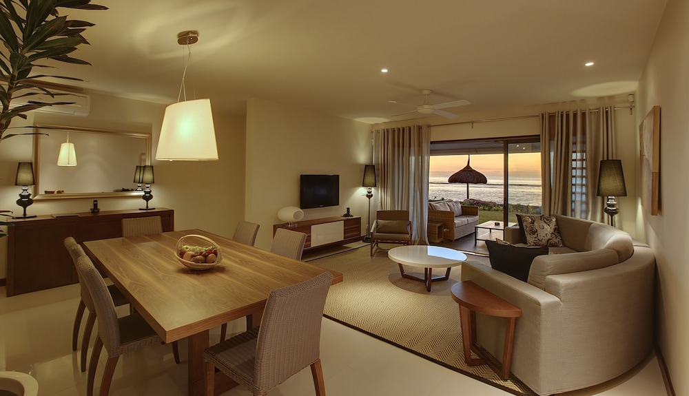 레오라 비치 바이 호라이즌 홀리데이스(Leora Beach by Horizon Holidays) Hotel Image 17 - Living Area
