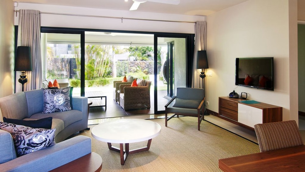 레오라 비치 바이 호라이즌 홀리데이스(Leora Beach by Horizon Holidays) Hotel Image 13 - Living Area