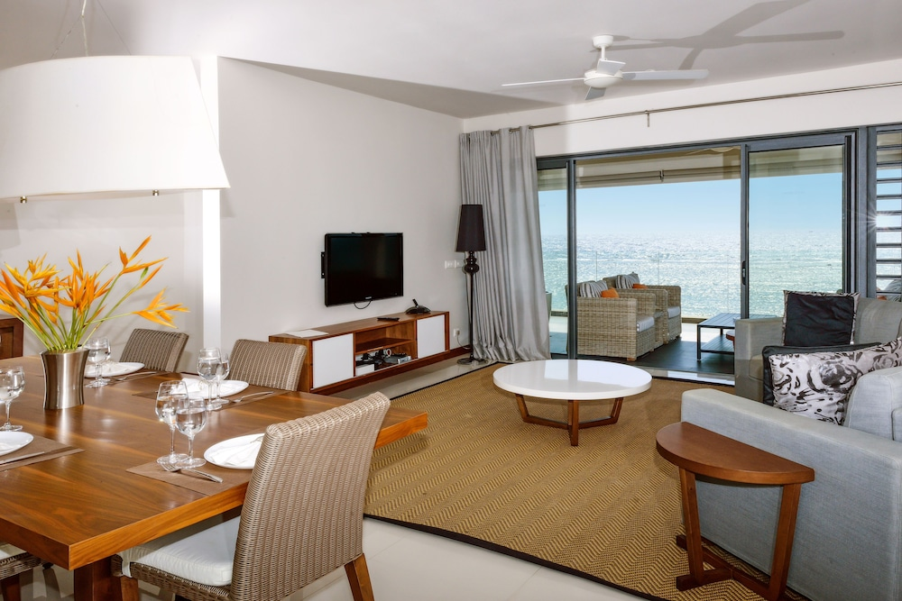 레오라 비치 바이 호라이즌 홀리데이스(Leora Beach by Horizon Holidays) Hotel Image 19 - Living Area