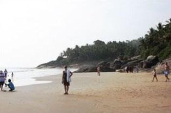 아이디얼 아유르베딕 리조트(Ideal Ayurvedic Resort) Hotel Image 10 - Beach