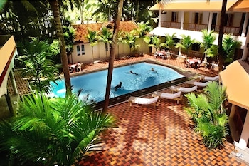 Hotel - Ideal Ayurvedic Resort