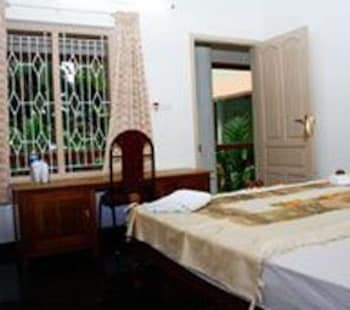 아이디얼 아유르베딕 리조트(Ideal Ayurvedic Resort) Hotel Image 3 - Guestroom