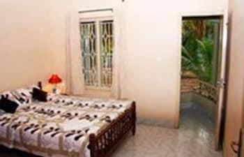 아이디얼 아유르베딕 리조트(Ideal Ayurvedic Resort) Hotel Image 7 - Guestroom