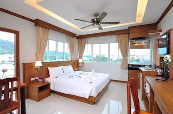 Hotel - Green Harbor Hotel & Service Apartment