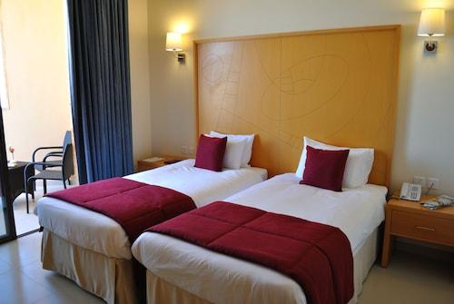 . Ramada Resort by Wyndham Dead Sea