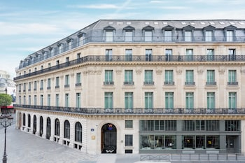Hotel - W Paris - Opera