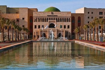 Hotel - Renaissance Tlemcen Hotel