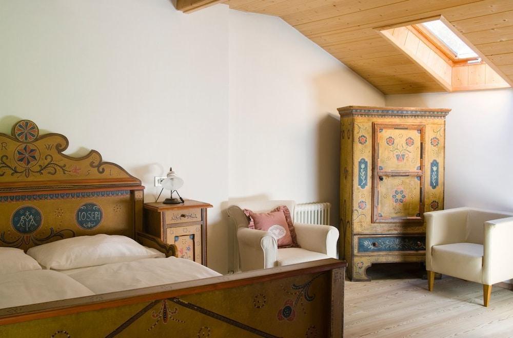 호텔 바트 쇼어가우(Hotel Bad Schoergau) Hotel Image 7 - Guestroom