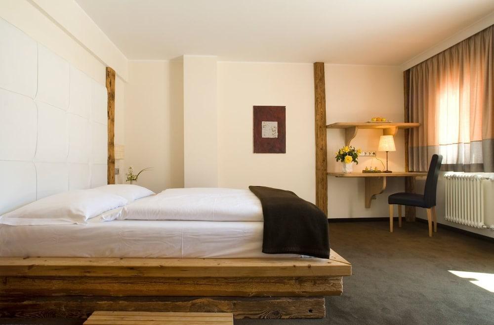 호텔 바트 쇼어가우(Hotel Bad Schoergau) Hotel Image 8 - Guestroom