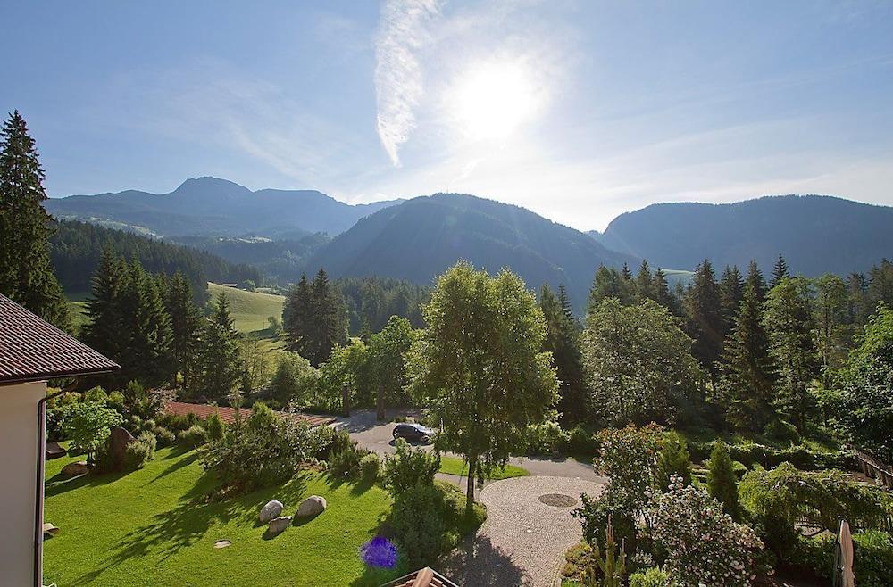 호텔 바트 쇼어가우(Hotel Bad Schoergau) Hotel Image 29 - Property Grounds