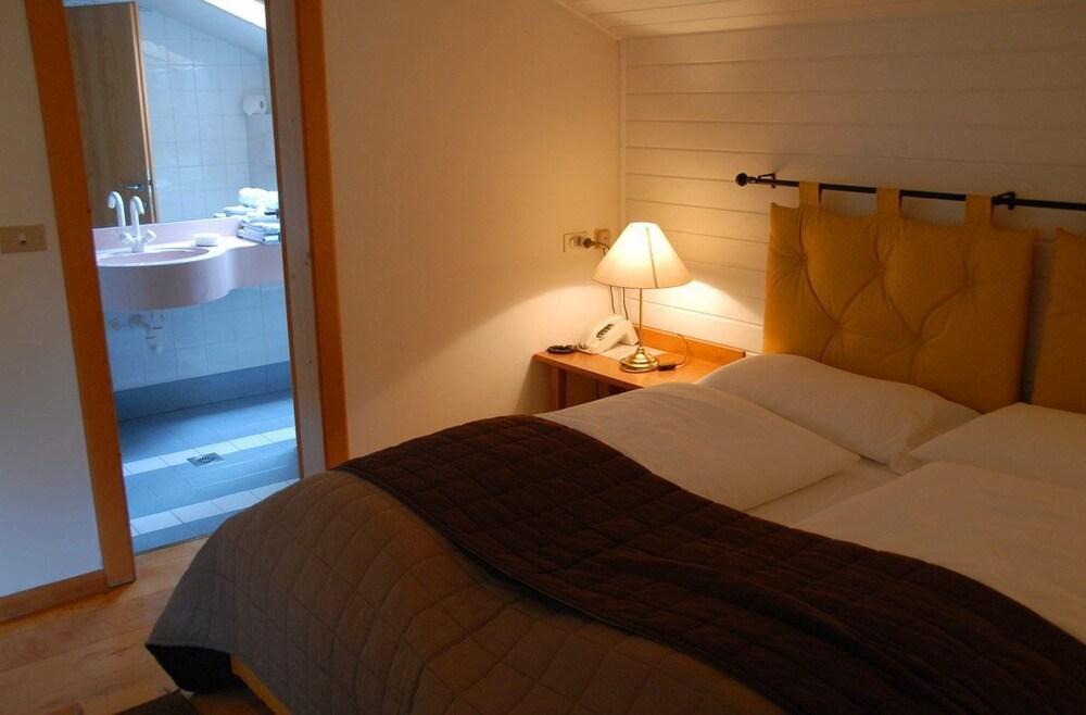호텔 바트 쇼어가우(Hotel Bad Schoergau) Hotel Image 5 - Guestroom
