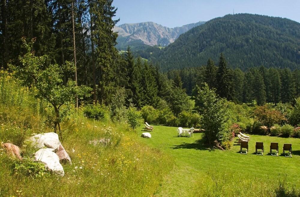 호텔 바트 쇼어가우(Hotel Bad Schoergau) Hotel Image 31 - Property Grounds
