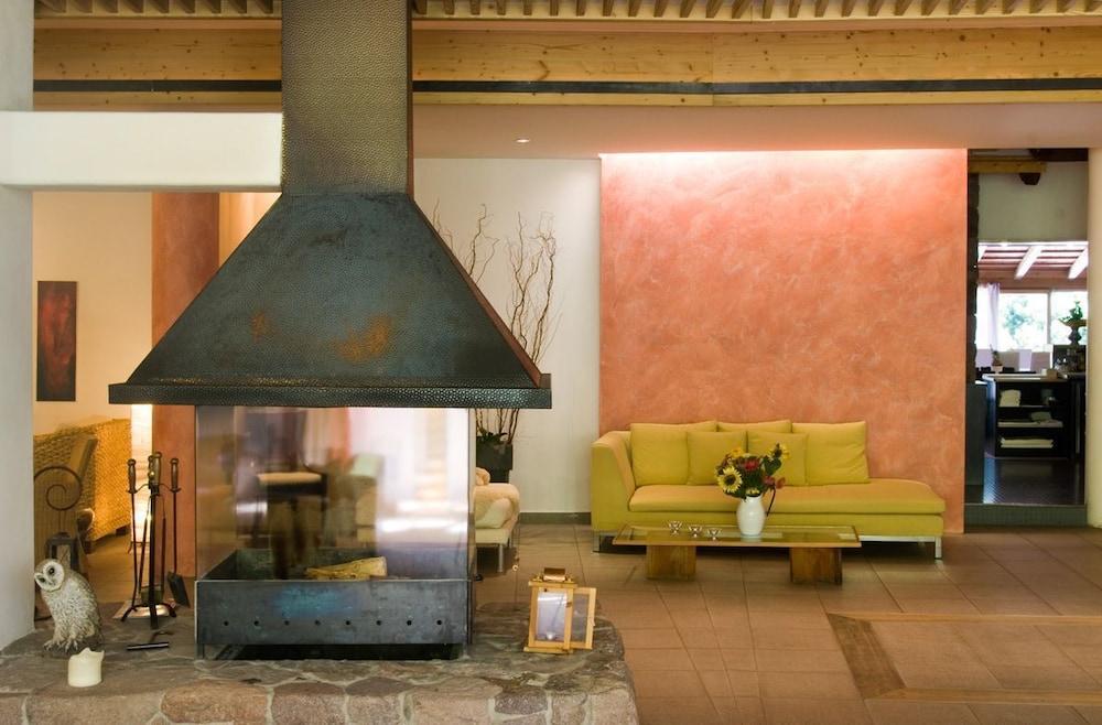 호텔 바트 쇼어가우(Hotel Bad Schoergau) Hotel Image 2 - Lobby