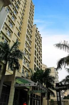海格珀里斯套房飯店 Higienopolis Hotel & Suites
