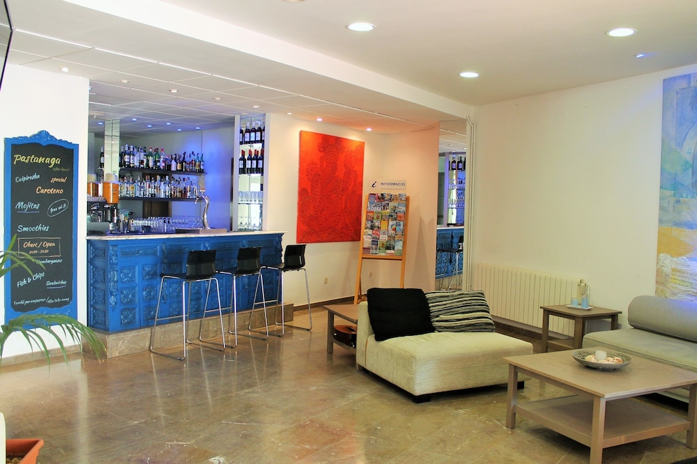 호텔 라 칼레타 데 타마리우(Hotel La Caleta de Tamariu) Hotel Image 23 - Hotel Interior