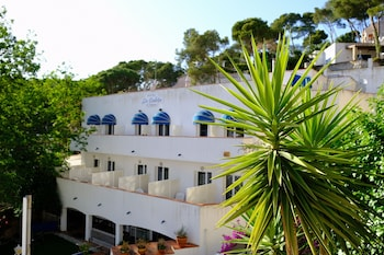 Hotel - Hotel La Caleta de Tamariu
