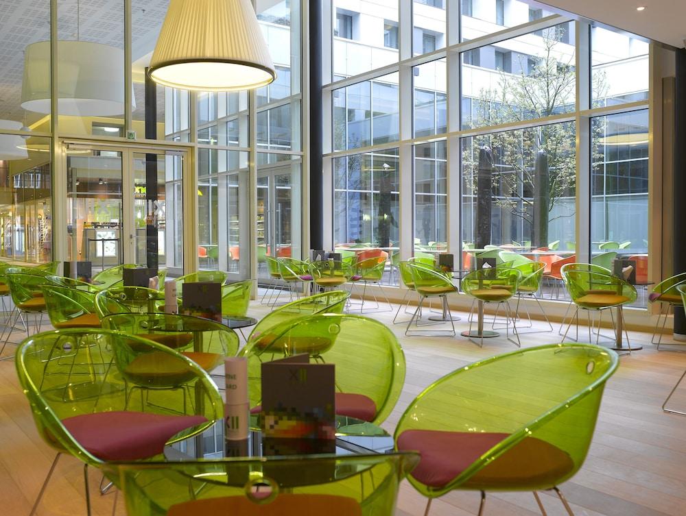 Thon Hotel EU, Featured Image