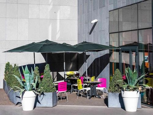 . ibis Styles Lyon Centre - Gare Part Dieu Hotel