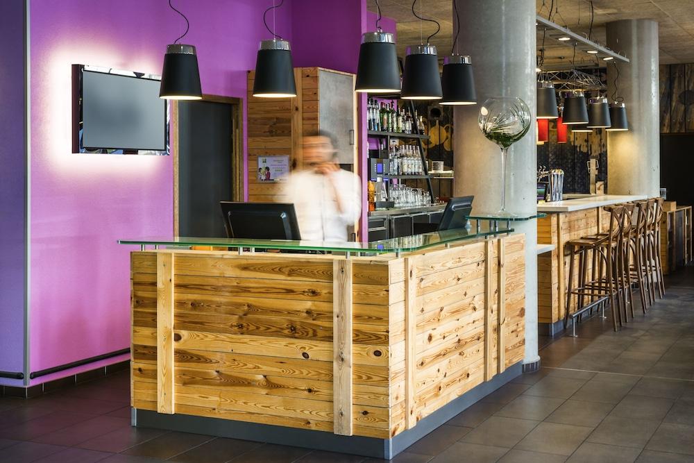 이비스 스타일스 리옹 라 파르 되(ibis Styles Lyon Centre - Gare Part Dieu Hotel) Hotel Image 23 - Reception