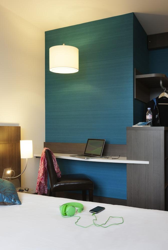 이비스 스타일스 리옹 라 파르 되(ibis Styles Lyon Centre - Gare Part Dieu Hotel) Hotel Image 4 - Guestroom