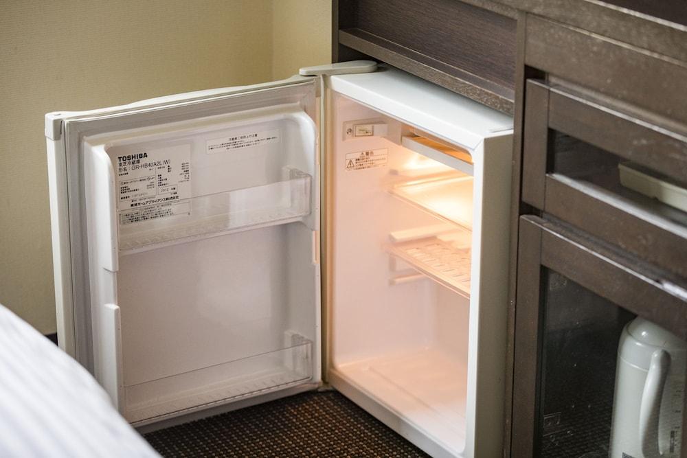 니시테츠 인 코쿠라(Nishitetsu Inn Kokura) Hotel Image 15 - Mini-Refrigerator