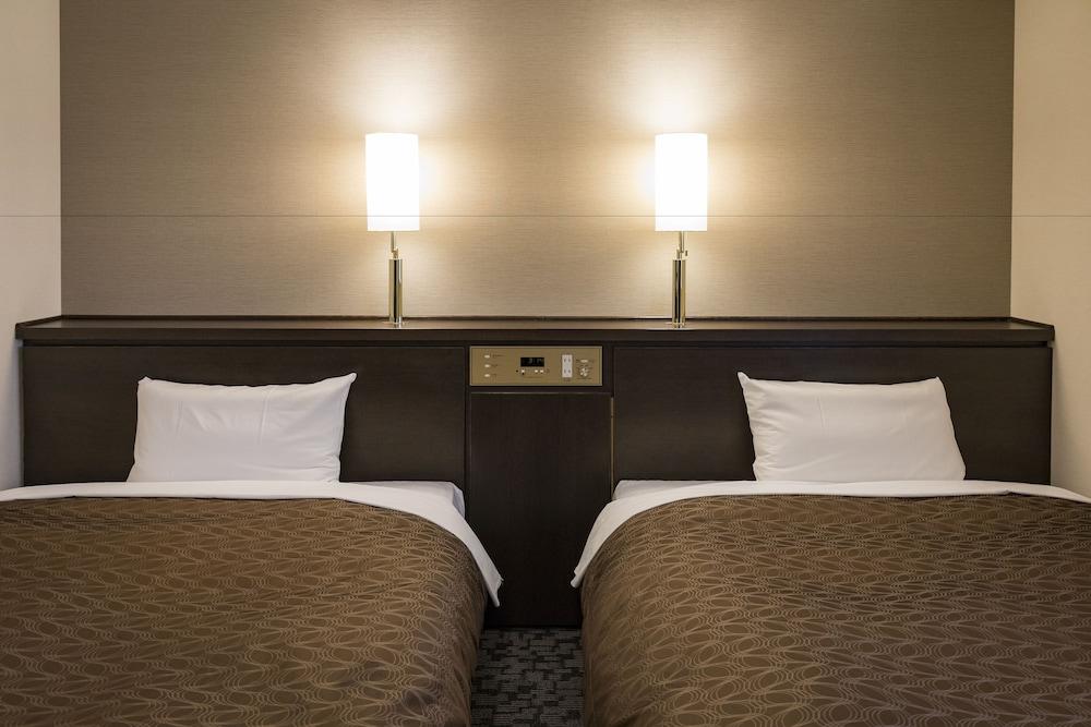 니시테츠 인 코쿠라(Nishitetsu Inn Kokura) Hotel Image 10 - In-Room Amenity