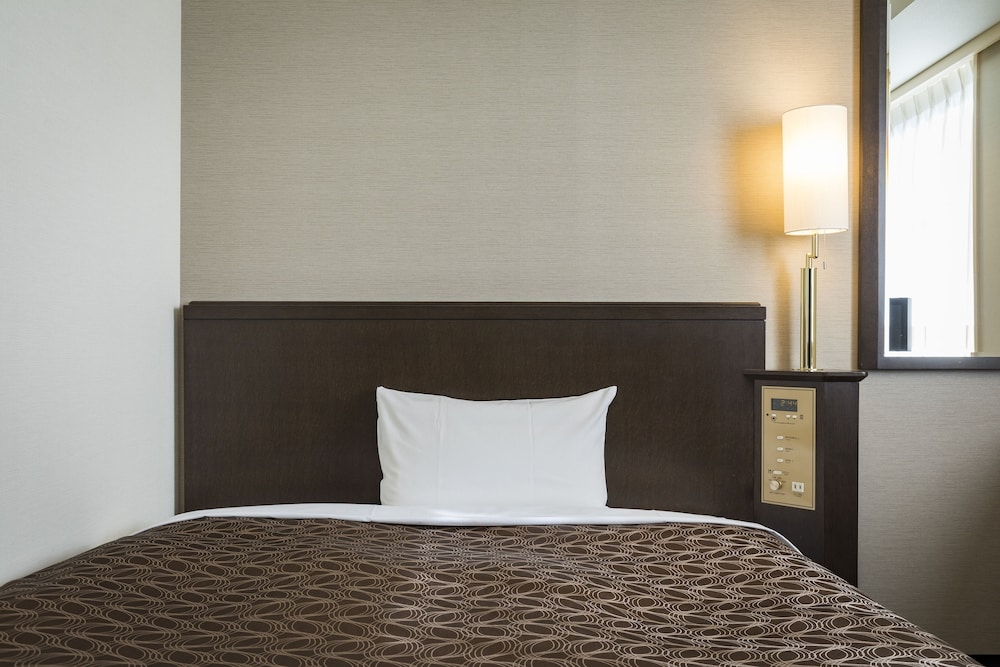 니시테츠 인 코쿠라(Nishitetsu Inn Kokura) Hotel Image 11 - In-Room Amenity