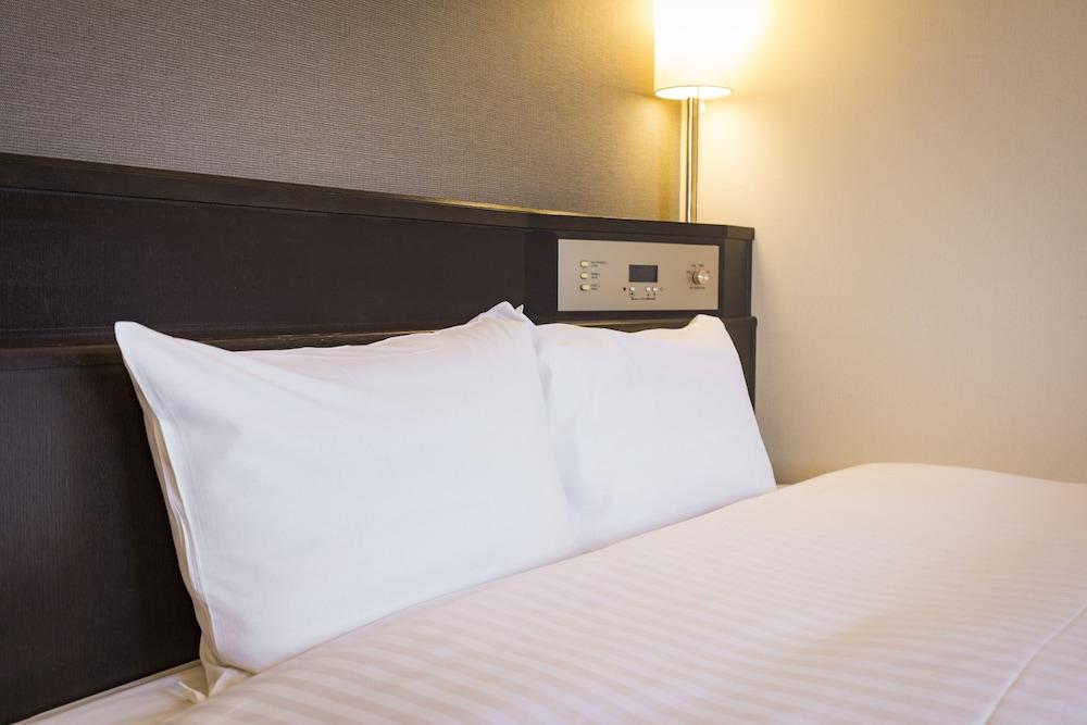 니시테츠 인 코쿠라(Nishitetsu Inn Kokura) Hotel Image 12 - In-Room Amenity