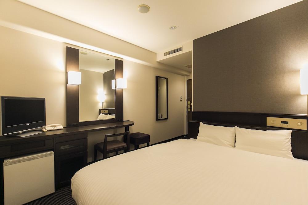 니시테츠 인 코쿠라(Nishitetsu Inn Kokura) Hotel Image 7 - Guestroom