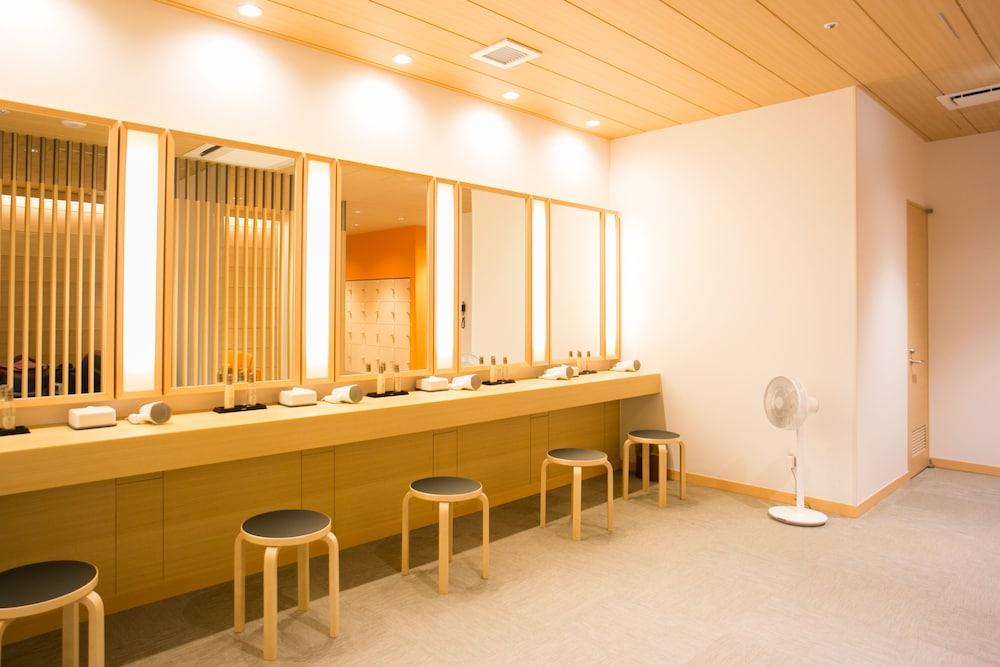 니시테쓰 호텔 크룸 하카타(Nishitetsu Hotel Croom Hakata) Hotel Image 39 - Property Amenity