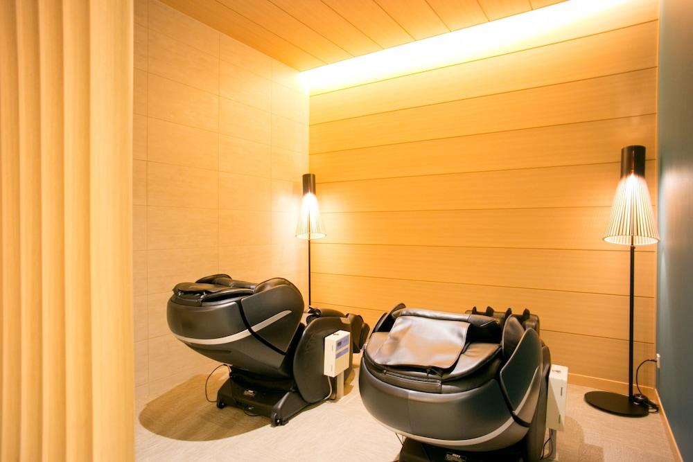 니시테쓰 호텔 크룸 하카타(Nishitetsu Hotel Croom Hakata) Hotel Image 48 - Property Amenity