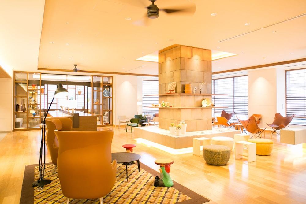 니시테쓰 호텔 크룸 하카타(Nishitetsu Hotel Croom Hakata) Hotel Image 0 - Featured Image