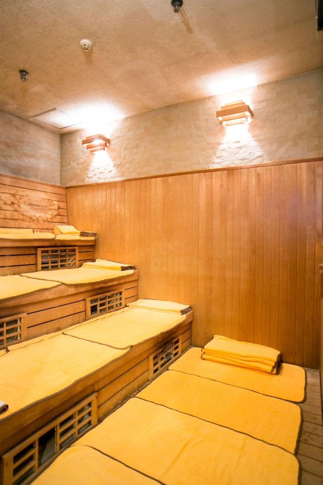니시테쓰 호텔 크룸 하카타(Nishitetsu Hotel Croom Hakata) Hotel Image 36 - Sauna