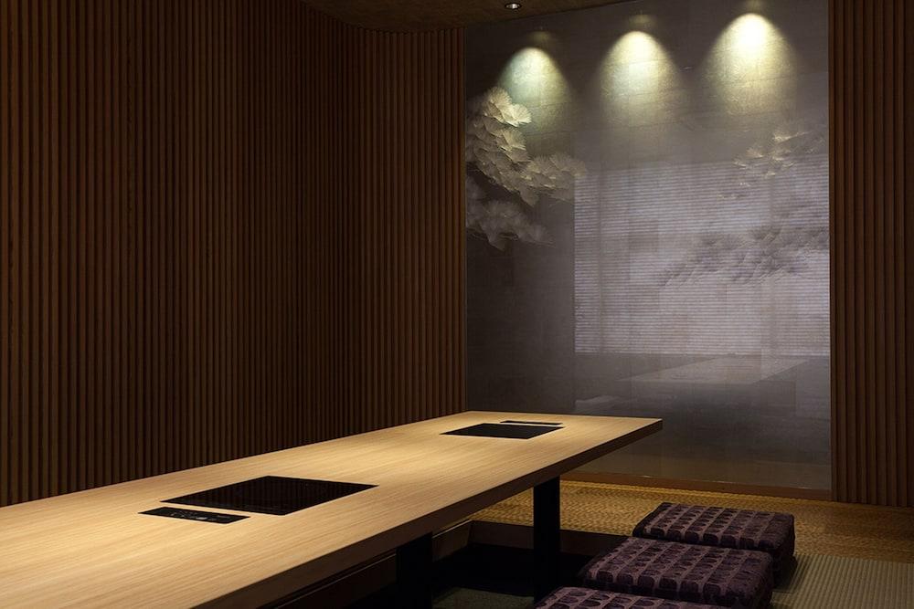 니시테쓰 호텔 크룸 하카타(Nishitetsu Hotel Croom Hakata) Hotel Image 52 - Restaurant