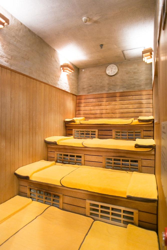 니시테쓰 호텔 크룸 하카타(Nishitetsu Hotel Croom Hakata) Hotel Image 74 - Sauna