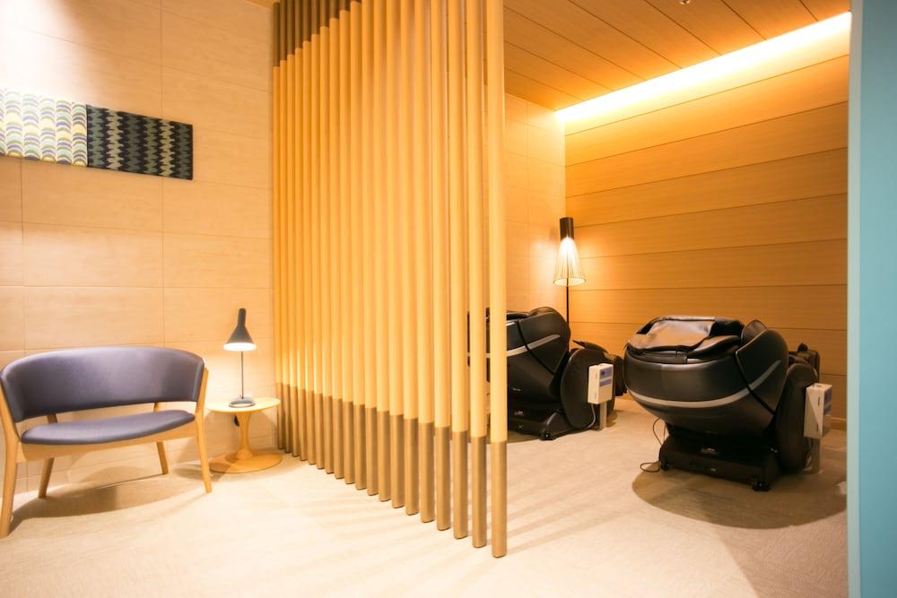 니시테쓰 호텔 크룸 하카타(Nishitetsu Hotel Croom Hakata) Hotel Image 47 - Property Amenity