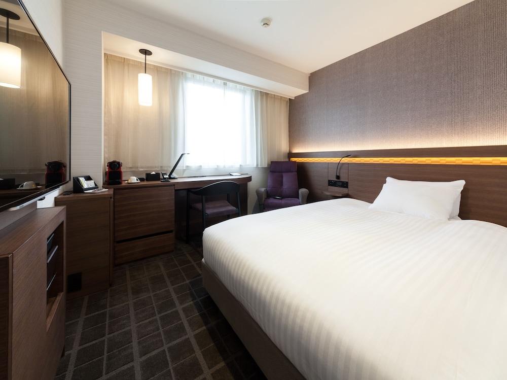 니시테쓰 호텔 크룸 하카타(Nishitetsu Hotel Croom Hakata) Hotel Image 15 - Guestroom