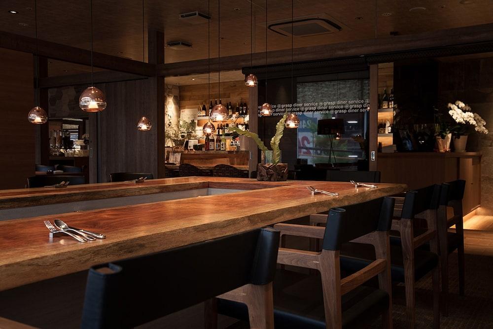 니시테쓰 호텔 크룸 하카타(Nishitetsu Hotel Croom Hakata) Hotel Image 58 - Hotel Bar
