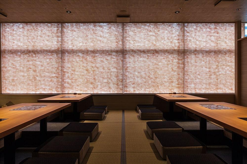 니시테쓰 호텔 크룸 하카타(Nishitetsu Hotel Croom Hakata) Hotel Image 54 - Restaurant