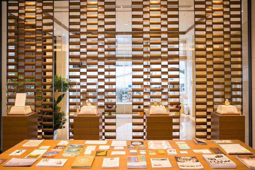 니시테쓰 호텔 크룸 하카타(Nishitetsu Hotel Croom Hakata) Hotel Image 60 - Hotel Interior