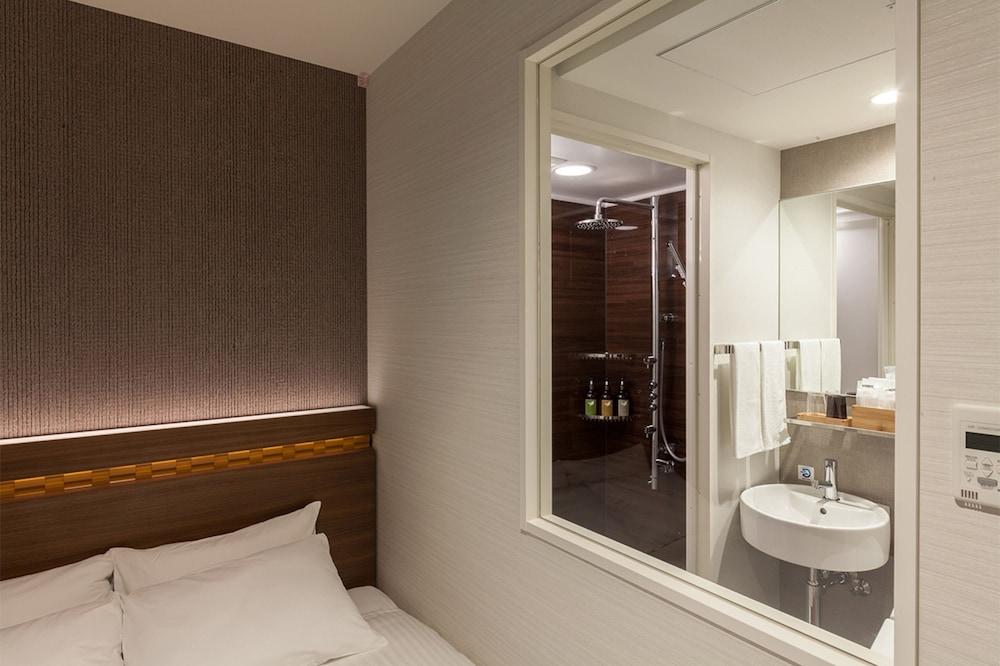 니시테쓰 호텔 크룸 하카타(Nishitetsu Hotel Croom Hakata) Hotel Image 12 - Guestroom