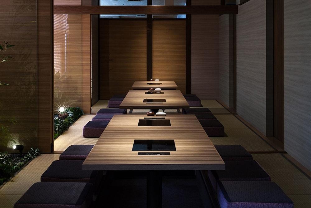 니시테쓰 호텔 크룸 하카타(Nishitetsu Hotel Croom Hakata) Hotel Image 50 - Breakfast Area