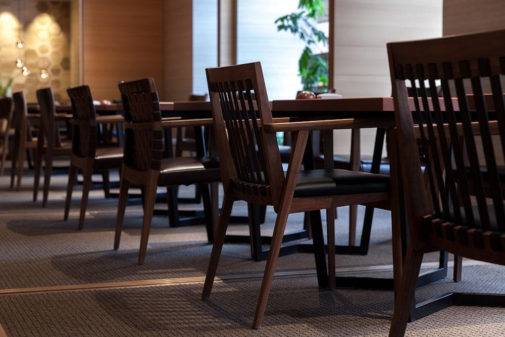 니시테쓰 호텔 크룸 하카타(Nishitetsu Hotel Croom Hakata) Hotel Image 51 - Breakfast Area