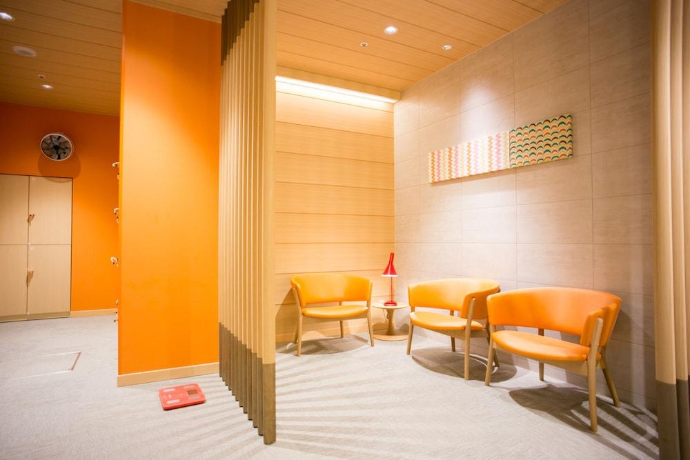 니시테쓰 호텔 크룸 하카타(Nishitetsu Hotel Croom Hakata) Hotel Image 41 - Property Amenity
