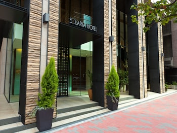 Hotel - Solaria Nishitetsu Hotel Ginza