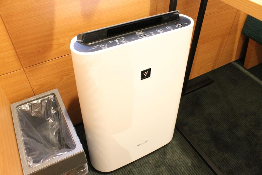 니시테츠 인 신주쿠(Nishitetsu Inn Shinjuku) Hotel Image 19 - In-Room Amenity